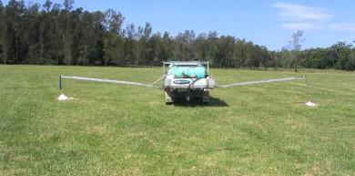 Prospective Farmland Assessment